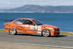 Free New Zealand Targa Rally Stock Photos - 11698273