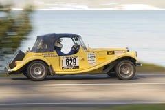 Free New Zealand Targa Rally Stock Image - 11698301