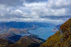 New Zealand 60 Stock Image