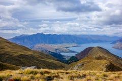 New Zealand 71 Stock Image