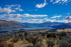 New Zealand 55 Royalty Free Stock Photo