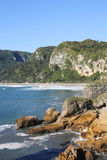 New Zealand West Coast Stock Photo
