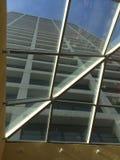Newark, ουρανοξύστης NJ Στοκ Εικόνες