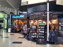 Newark flygplats arkivbilder