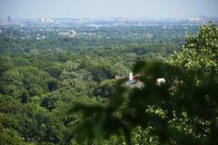 Newark, NJ, από NJ Στοκ εικόνα με δικαίωμα ελεύθερης χρήσης