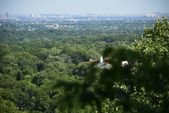 Newark, NJ, de NJ Imagen de archivo libre de regalías