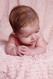 Newborn ребёнок Стоковое фото RF
