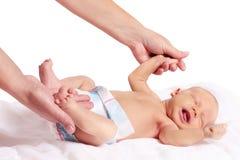 Newborn Stock Photography