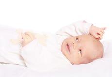 Newborn Stock Image