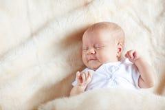 Newborn Stock Photos