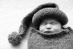 Newborn Royalty Free Stock Photography