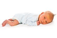 Newborn baby Royalty Free Stock Photo