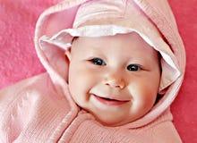 Newborn Baby In Panama Royalty Free Stock Photography