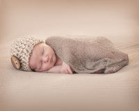 Newborn Stock Photos