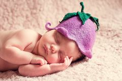 Newborn, Kid, Newburn, Dream Royalty Free Stock Photos