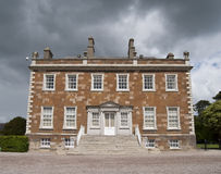 Newbridge demesne Royalty Free Stock Image