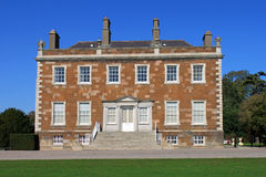 Newbridge House Royalty Free Stock Image