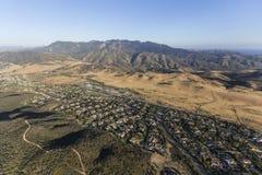 Newbury Park California Stock Photo