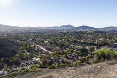 Newbury Park California Stock Images