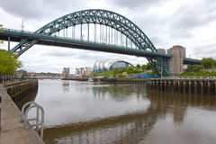 NewCastle Royalty Free Stock Photos