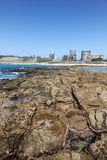Newcastle Australia Fotografie Stock Libere da Diritti