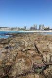 Newcastle Australie Photos libres de droits