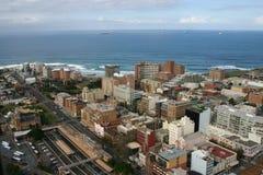 Newcastle de Air Fotos de archivo