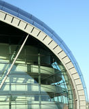 Newcastle Sage Opera House. On the quayside of the River Tyne Royalty Free Stock Photography