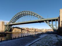 Free NEWCASTLE UPON TYNE, TYNE AND WEAR/UK - JANUARY 20 : View Of The Royalty Free Stock Photo - 108500155