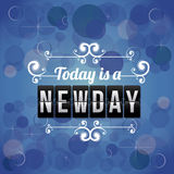 Newday Stock Images