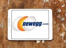 Newegg logo obrazy royalty free