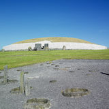 Newgrange Royalty Free Stock Images
