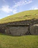 Newgrange Imagen de archivo