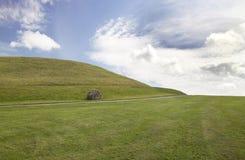 Newgrange Fotos de archivo libres de regalías