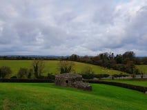Newgrange-Monument stockfotografie