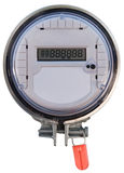NewHydroSmartMeter Photographie stock