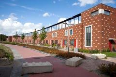Newin Almere Poort   Fotos de Stock Royalty Free