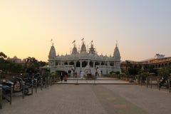 Swaminarayan Temple - Bhuj Royalty Free Stock Images
