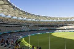 Newly opened Optus multipurpose Stadium Stock Photos