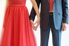 Newlyweds στοκ φωτογραφίες με δικαίωμα ελεύθερης χρήσης