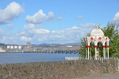 Free Newport And River Tay Stock Images - 31183844