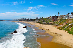 Newport Beach Royalty Free Stock Images