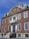 Newport histórico Foto de archivo