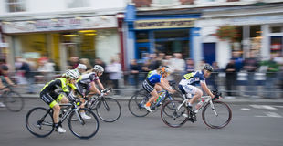 Newport Nocturne 2012 Stock Image