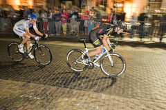 Newport Nocturne 2012 Royalty Free Stock Images
