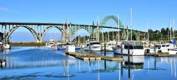 Newport Water Stock Images