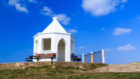 Newquay Cornwall Anglia Zdjęcia Stock