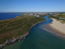 Newquay Royalty Free Stock Images