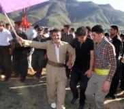 Newroz party Royalty Free Stock Photo