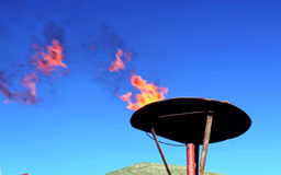 Newroz party Royalty Free Stock Images